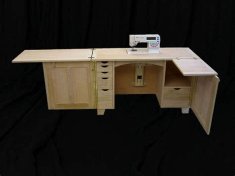 Sewing-Station-Woodworking-Plans