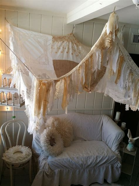 Shabby Chic Bed Diy Gone
