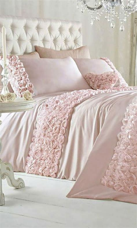 Shabby Chic Bedding Diy