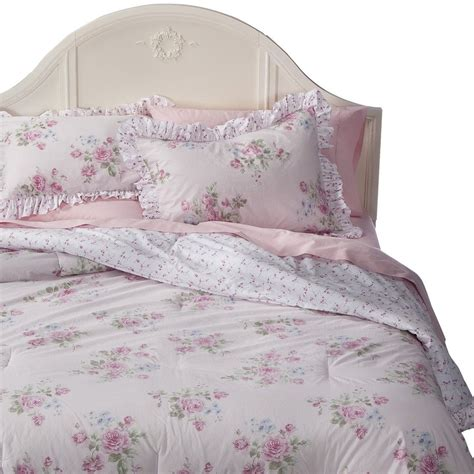 Shabby Chic Bedding From Target