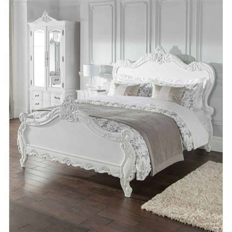 Shabby Chic Bedding King Size