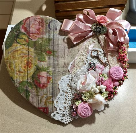 Shabby Chic Diy Crafts