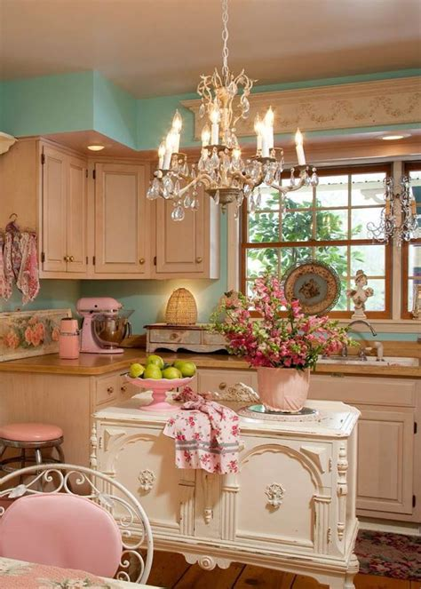 Shabby Chic Diy Decorating Ideas