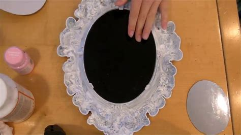 Shabby Chic Diy Youtube