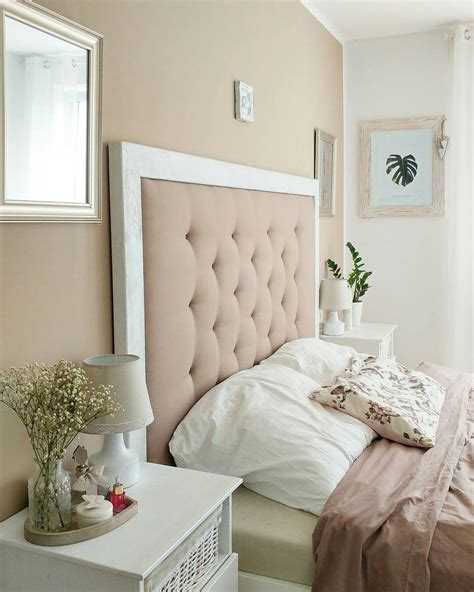 Shabby-Chic-Headboard-Diy-Colorful