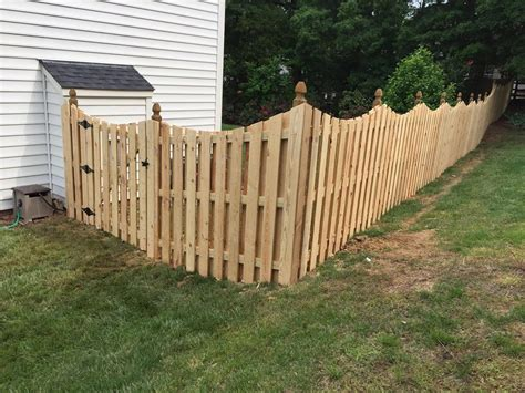 Shadow Box Fence Installation Instructions