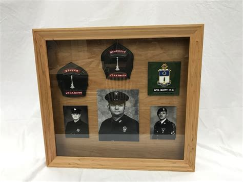 Shadow Box Picture Frame Plans