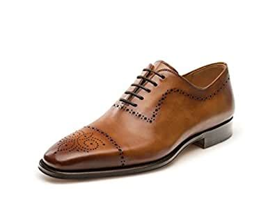 Shae Cuero Men's Lace-up Shoes