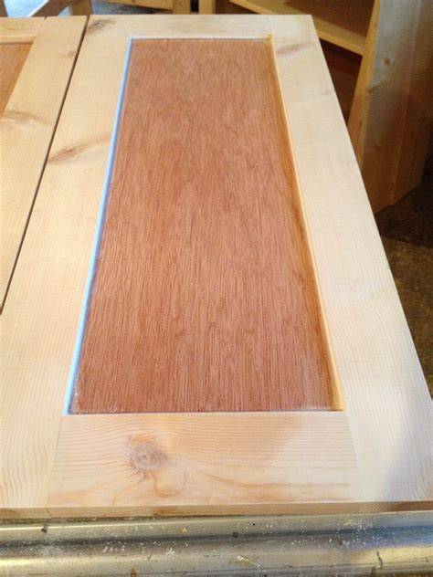Shaker Cabinets How To Veneer Plywood