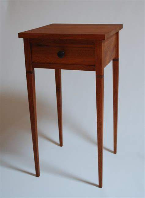 Shaker-Style-End-Table-Plans