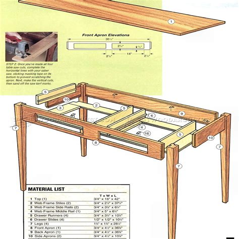 Shaker-Table-Plans