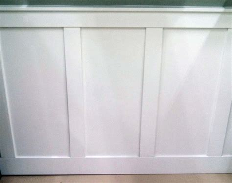 Shaker-Wainscoting-Plans