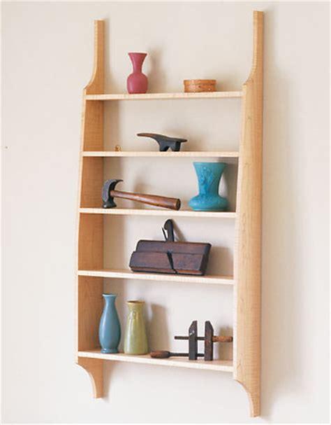 Shaker-Wall-Shelf-Plans