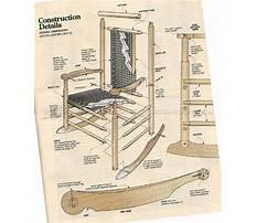 Best Shaker rocking chair plans.aspx