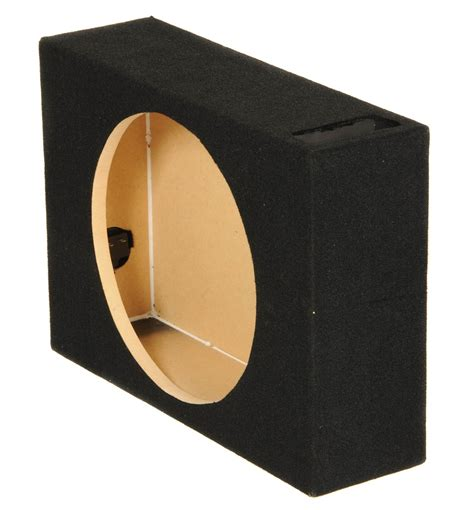 Shallow-Subwoofer-Box-Plans