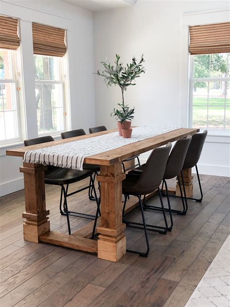 Shanty-To-Chic-Dining-Table-Farmhouse-Plans