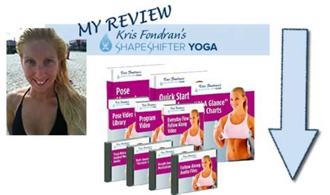 [click]shapeshifter Yoga Review - My Results And What I Think .
