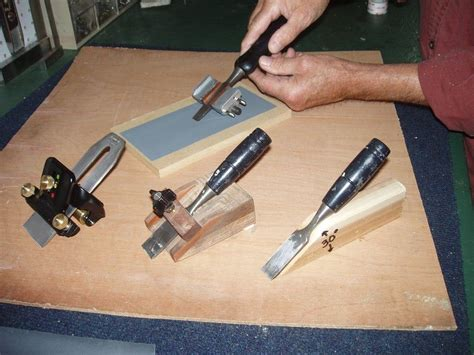 Sharpening-Woodworking-Tools