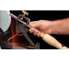 Best Sharpening turning tools.aspx