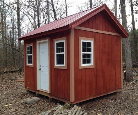 Shed Plans Download