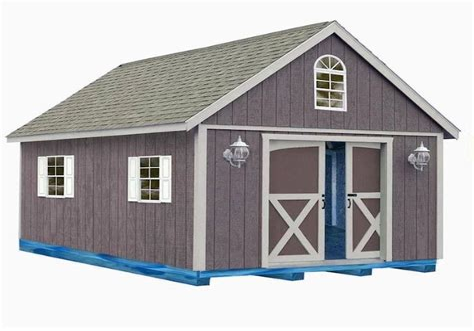 Shed-Building-Plans-12x24