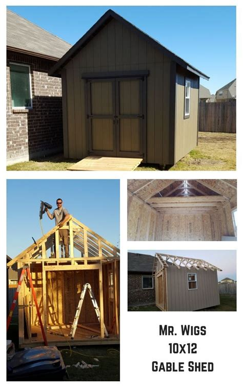 Shed-Plans-10x12-Gable