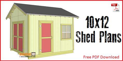 Shed-Plans-10x12-Shed-Plans-Pdf
