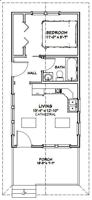 Shed-Plans-14x28