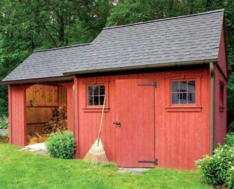 Shed-Plans-Colonial-Style