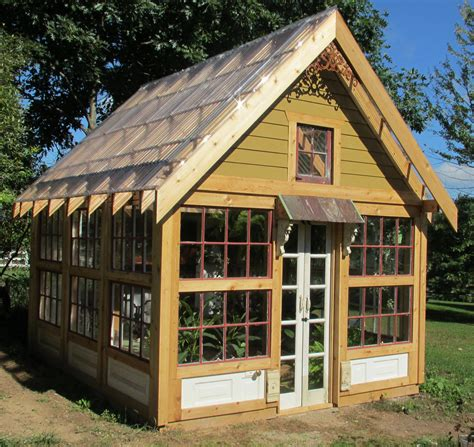 Shed-Plans-Window