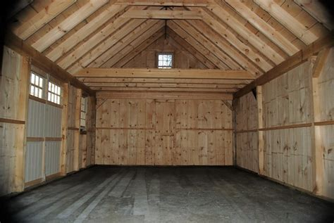 Shed-Plans-With-Loft-16-By-24