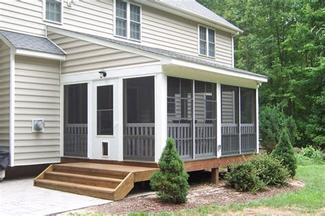 Shed-Roof-Deck-Plans