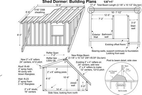 Shed-Roof-Dormer-House-Plans