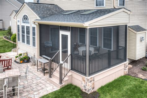 Shed-Roof-Screened-Porch-Plans