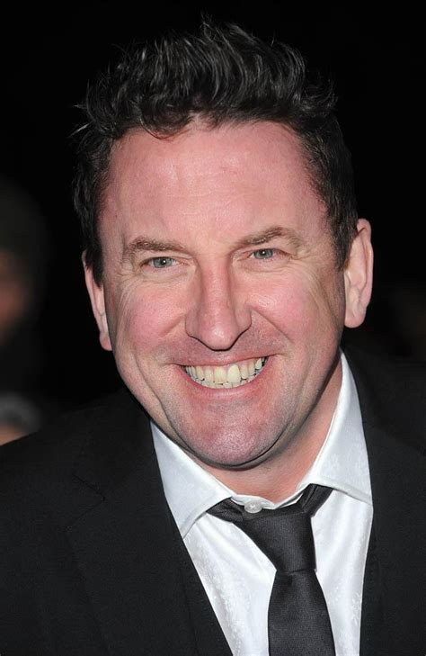 Sheds And Stuff Lee Mack