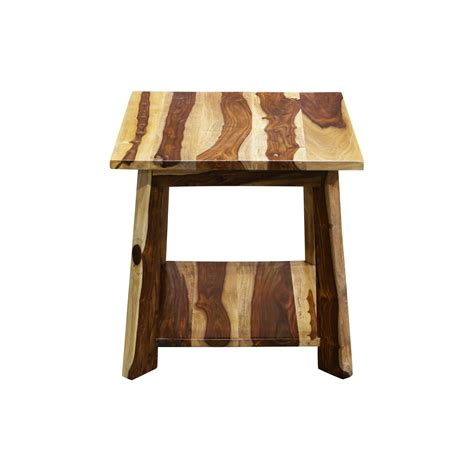 Sheesham Wood Furniture Side Table Plans