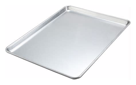 Sheet Metal Pans