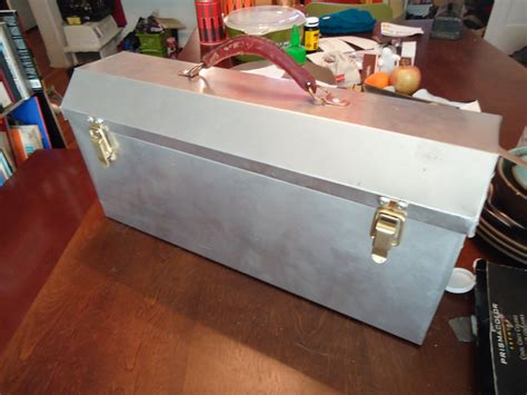 Sheet Metal Tool Tray Plansource Benefits