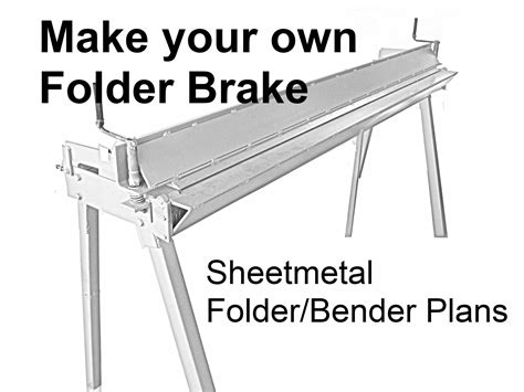 Sheet-Metal-Brake-Plans-Free