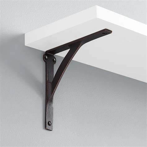 Shelf Brackets BroNZe