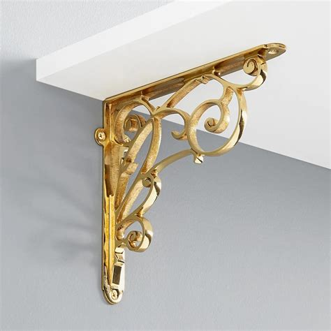 Shelf brackets hardware Image