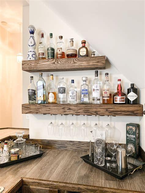Shelf-Bar-Diy