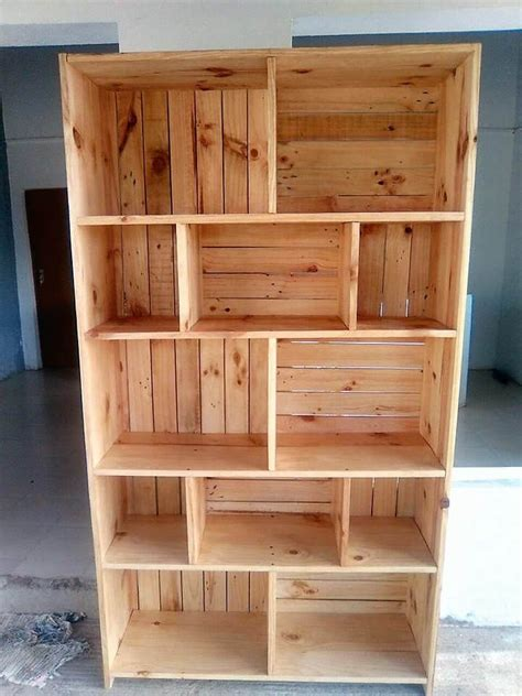 Shelf-Diy-Wood-Pallets