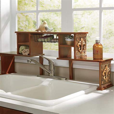 Shelf-Over-Sink-Plans