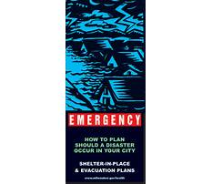 Best Shelter in place plans