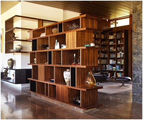 Shelves Room Dividers