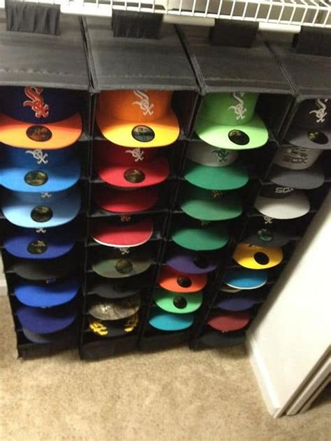 Shelving Plans For Hats