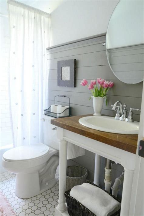 Shiplap Bathroom Designs