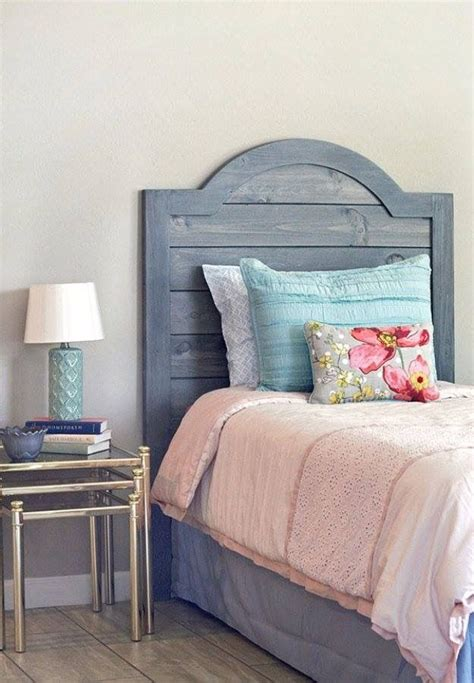 Shiplap Bed Diy Plans
