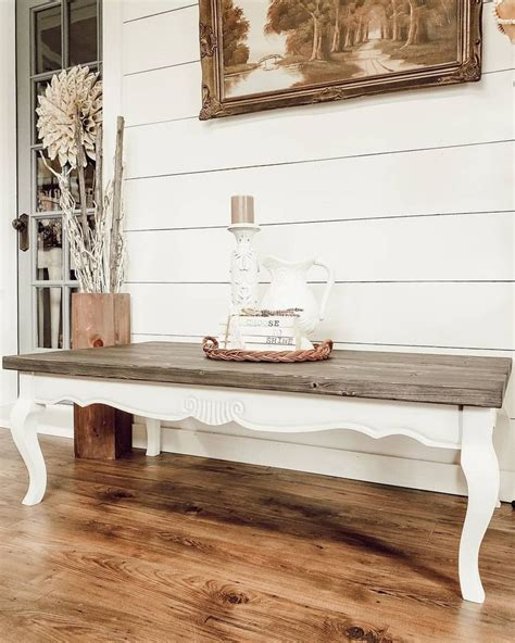 Shiplap Table Diy Hardware